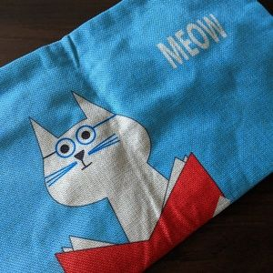 Other - Cat cushion covers